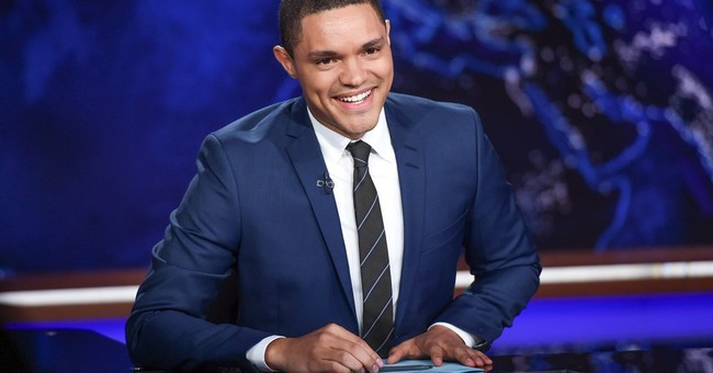 'Daily Show' host Trevor Noah signed to Lucille Ball fest