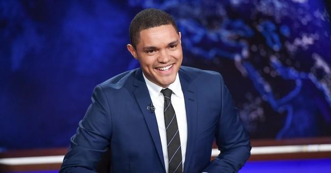 'Daily Show' host Trevor Noah signed to Lucille Ball fest