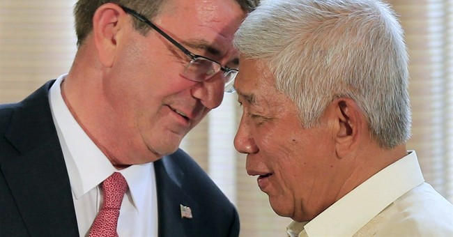 US: IS group could be emboldening Filipino militants