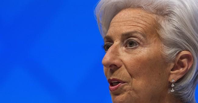 Global finance leaders seek to bolster growth