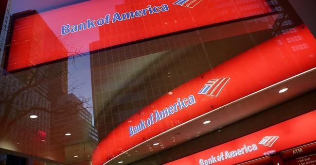 Bank of America profit drops 18 percent on weak trading unit
