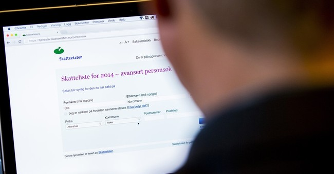 After Panama leak, Norway's open tax system inspires some