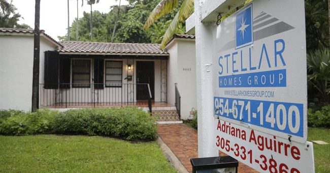 Average US rate on 30-year mortgage slips to 3.58 percent
