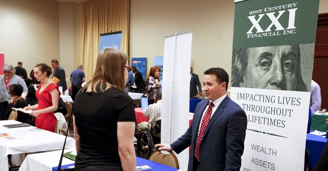Employers add jobs in 37 US states last month