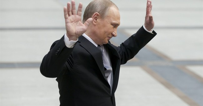 Problems fixed all over Russia after appeals on Putin's show