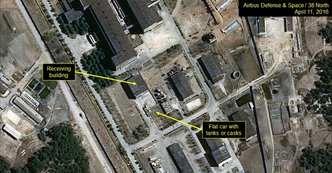 US researchers see more signs NKorea is producing plutonium
