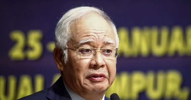 Saudi confirms 'genuine' $681M donation to Malaysian PM