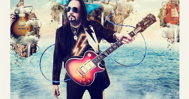 """Review: Ace Frehley still has what it takes on """"Origins"""""""