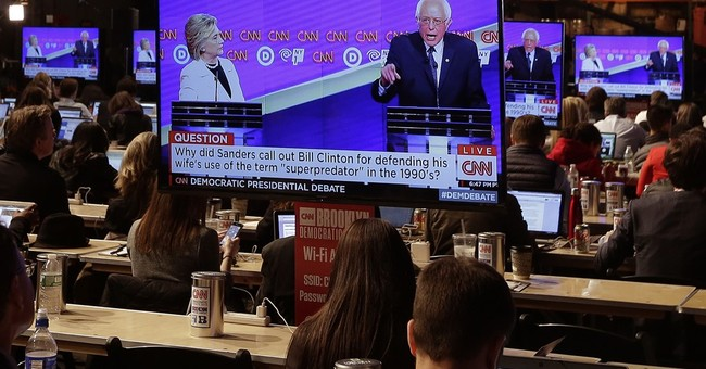 Debate Takeaways: Clinton, Sanders show their fighting side