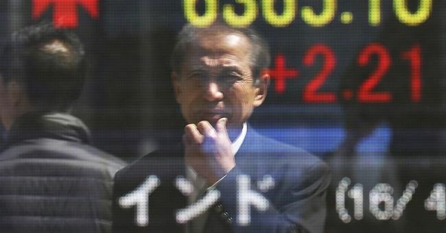 US stocks steady ahead of global economic talks