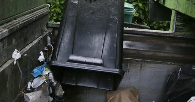 Lawsuit: Seattle compost ordinance is rotten