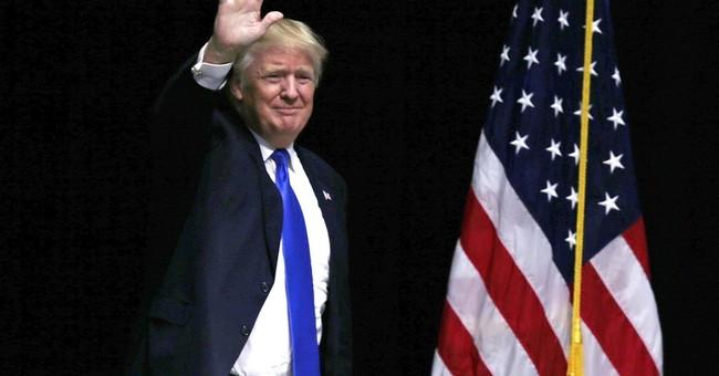 Donald Trump continues assault on GOP leadership