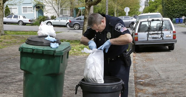 More body parts found in Seattle likely are slaying victim's
