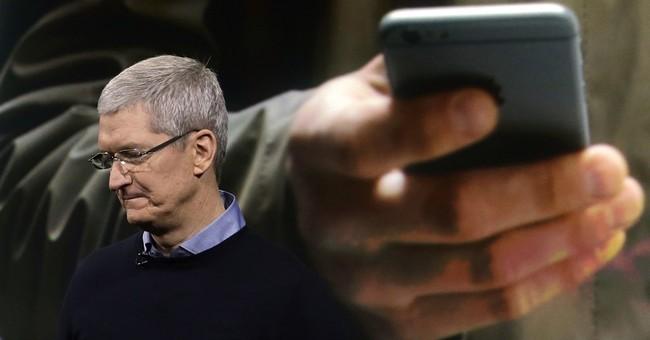 AP Explains: Privacy wars pit tech firms vs. the feds