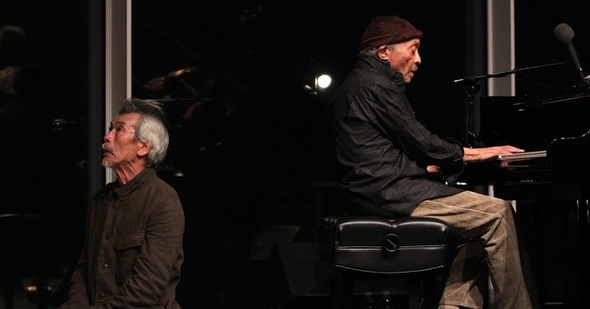 Pianist Cecil Taylor makes triumphant comeback at Whitney