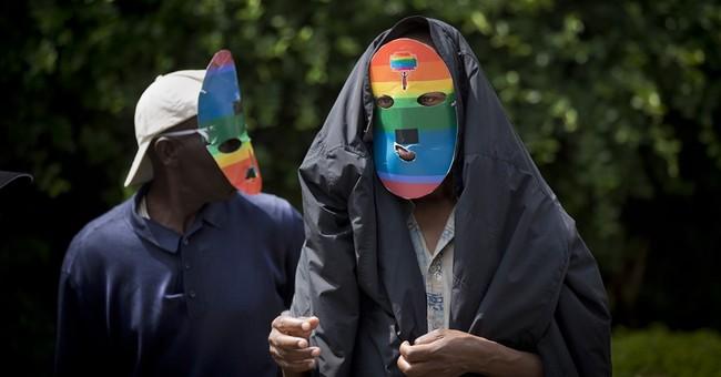 Kenya: Group launches case seeking to decriminalize gay sex