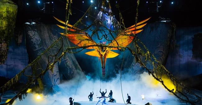 Cirque du Soleil will snub North Carolina after state law