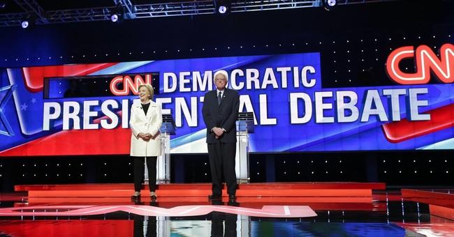 Democratic debate on CNN draws 5.6 million viewers