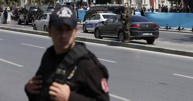 Islamic leaders pledge to combat terrorism, sectarianism