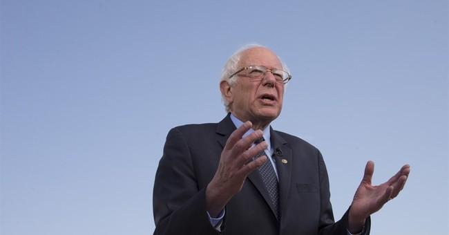 Sanders picks up a few more delegates at Colorado convention