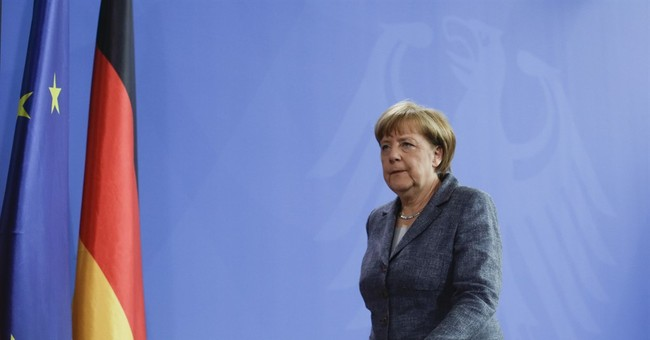 Merkel criticized, lauded for allowing comic's prosecution