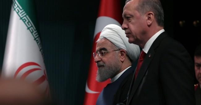Turkey and Iran seek closer economic cooperation