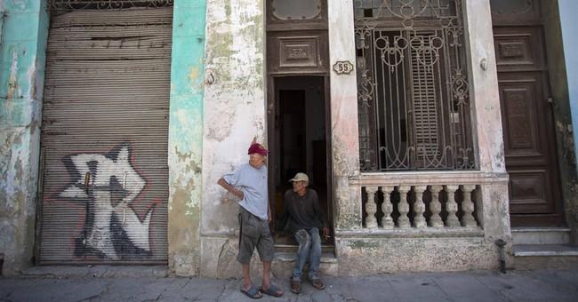 On one Havana street, gentrification exposes old inequality