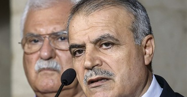 Syrian opposition rejects offer over transitional period