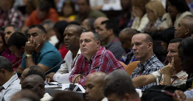 Raul Castro presents grim portrait of Cuban reforms