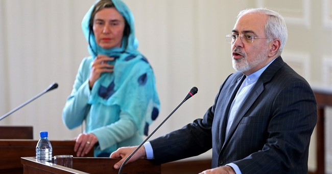 Iran calls for US to ease banking restrictions