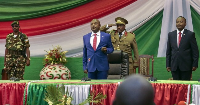 Burundi: Official says 4 members of ruling party killed