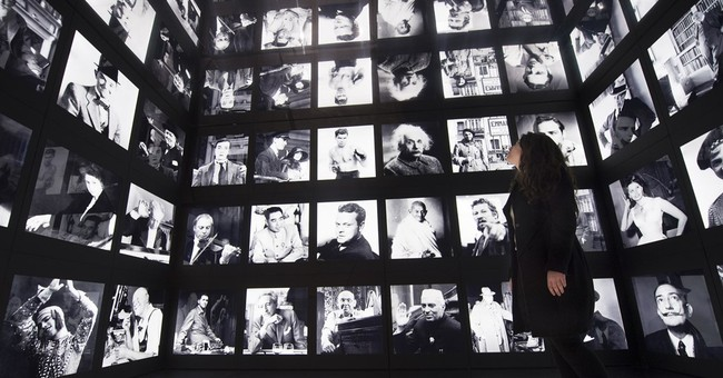 'Chaplin's World' honors cinema legend with first museum