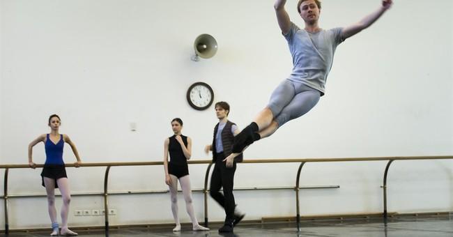 Bolshoi's new director promises the best of classical ballet