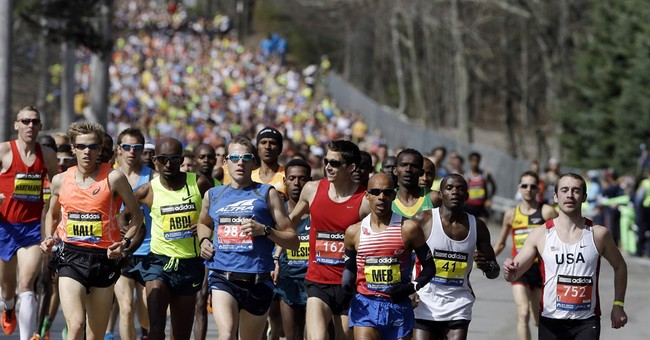 Fast times, $16M for charity: Boston Marathon things to know