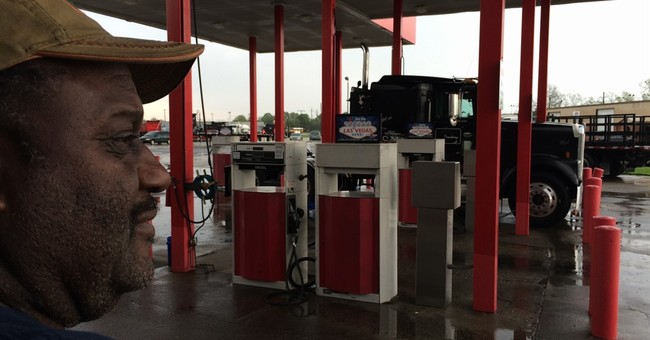 A bust hits the Oil Patch as rest of nation enjoys cheap gas