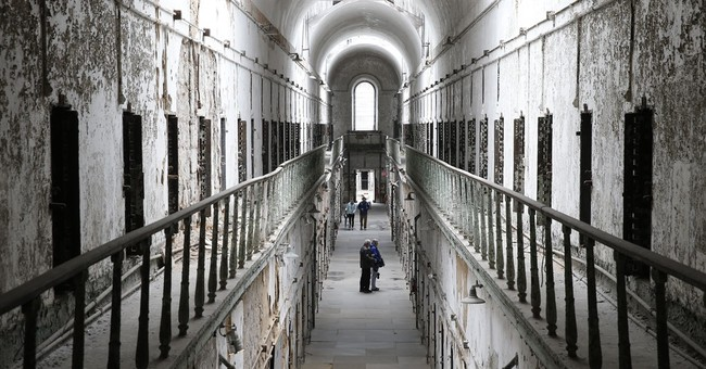 Prison historic site takes hard look at mass incarceration