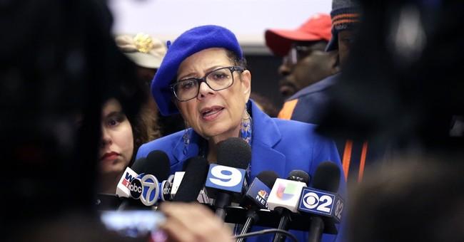 Chicago union says clock has started toward teachers' strike