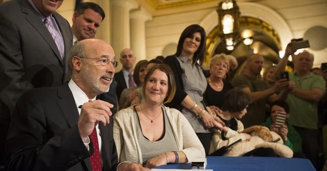 Pennsylvania launches 24th US medical marijuana program