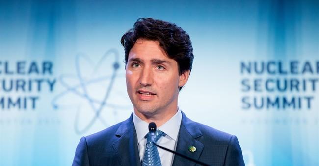Canada's Trudeau explains quantum computing in viral video