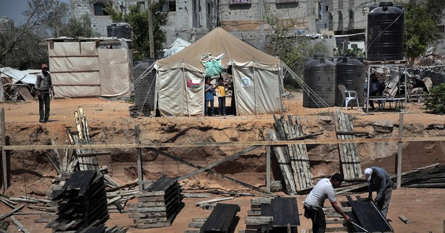 World Bank urges donors to fulfill Gaza pledges