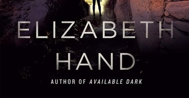 Cassandra Neary returns in 'Hard Light' by Elizabeth Hand