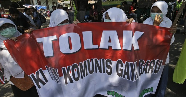 Indonesia takes step toward reckoning with '65-66 atrocities