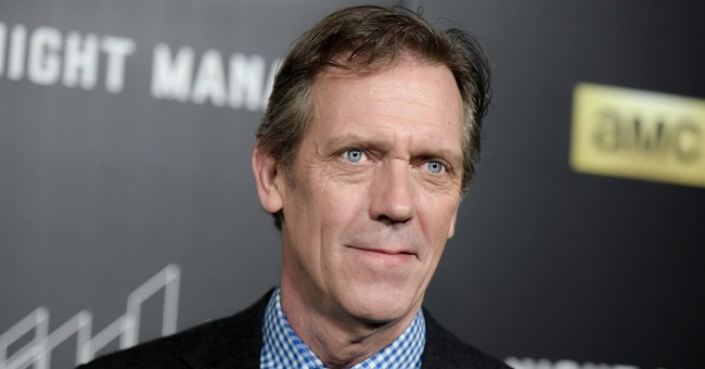 Hugh Laurie, Tom Hiddleston light up AMC's  'Night Manager'