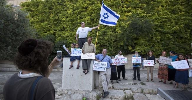 Jordan halts plan to install cameras at Jerusalem holy site