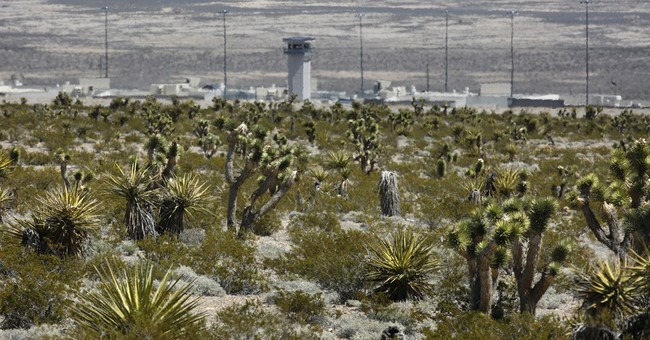 Nevada charges prison guard in inmate's shooting death