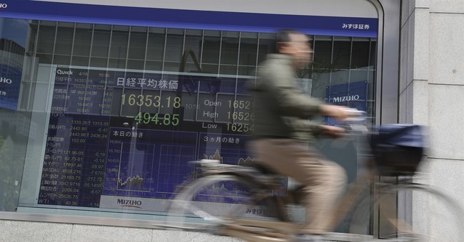 As oil price bounces off lows, global stocks recover ground