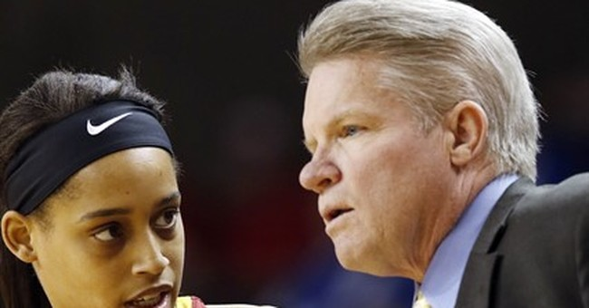 APNewsBreak: Former Iowa St star Nikki Moody sues coach