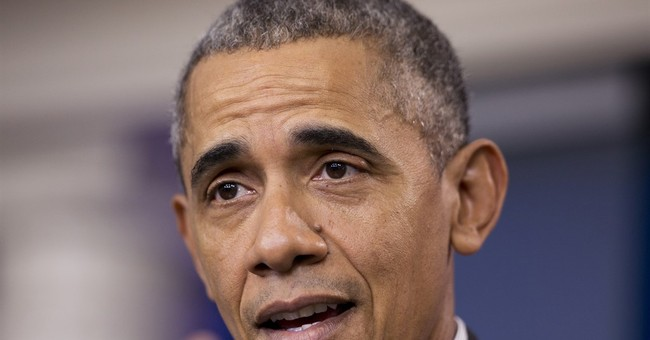Obama's first farewell tour starts with damage control
