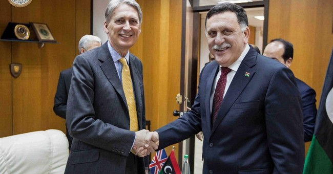 EU nations seek ways to boost unity government in Libya