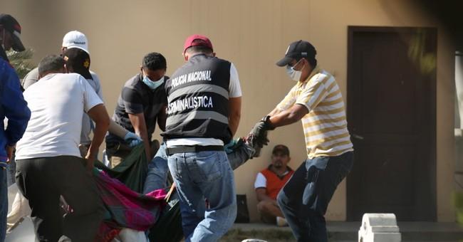 Dramatic rescue amid rubble gives Ecuador hope for survivors